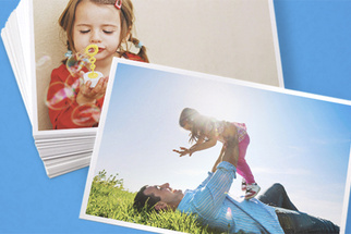 Amazon Launches Photo Printing Service