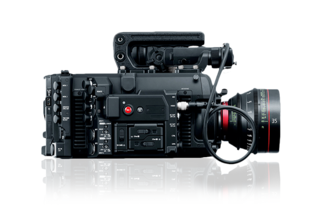 Canon's New C700 Camera: Four Years Too Late?