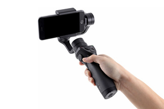 DJI Osmo Mobile: Is This the Next Best Smartphone Gimbal?
