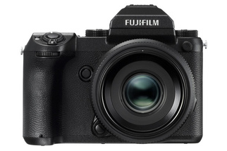 Why Fuji's New Medium Format Camera Is Important