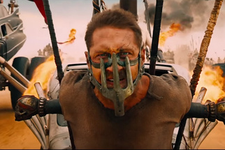 Mad Max: Fury Road Without Special Effects is Still Pretty Outstanding Movie Magic