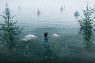The Beautiful Process Behind Erik Johansson's Surreal Images