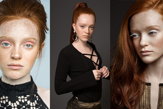 Three Easy Fashion and Beauty Lighting Setups