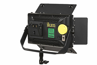 IKAN's Brand New Bi-Color Light Kit Is the Perfect Workhorse for Video