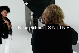 Nikon Now Offering Paid Online Photography Classes