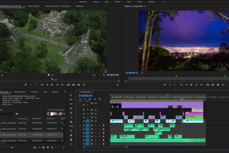 Adobe Adding Team Collaboration to Premiere Pro