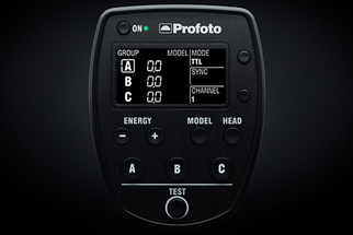 Profoto Announces the Air Remote TTL for Sony