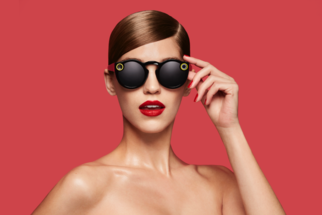 Snapchat Announces Wireless Camera Sunglasses, Rebrands to Snap Inc.