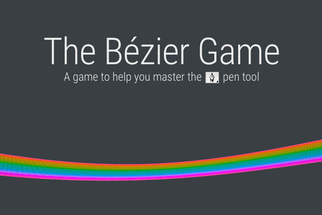 Learn to Use the Pen Tool by Playing a Game