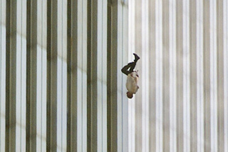 The Short Story of the Iconic Photo 'The Falling Man'