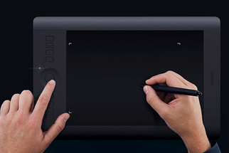 Get a Free Year of Adobe CC Photography Plan with Purchase of Intuos Wacom Tablet
