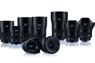 Zeiss Adds 15mm, 18mm, and 135mm DSLR Lenses to the Milvus Line