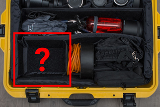 Five Strategies to Protect Yourself From Losing Camera Gear