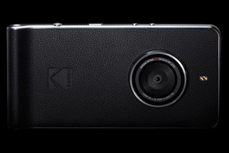 The Photo-Centric Kodak Ektra Smartphone Harkens Back to Legacy of 'You Push the Button, We Do the Rest'