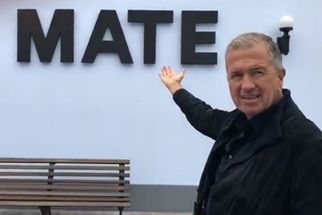 Photographer Mario Testino Gives a Tour of His Museum in Peru