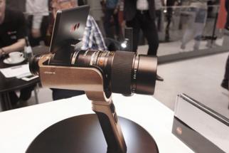 Meet Leica's Crazy New Concept Camera