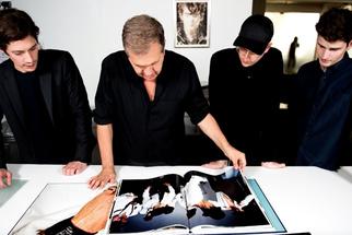 Fashion Photographer Mario Testino Celebrates His Fashion and Beauty Lifetime Achievement Award [NSFW]