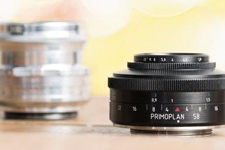 Meyer Optik Crushes Their Kickstarter Goal For Their 58mm f/1.9 'Wonder Bokeh' Lens