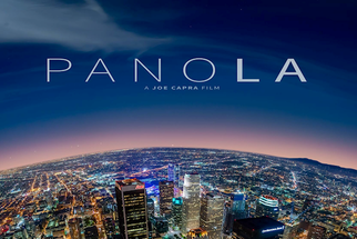 US Election Have You Down? Watch This 10K Panoramic Time-lapse of LA Instead