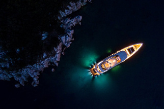 Mike Kelley and Skypixel's New Aerial Photography Contest