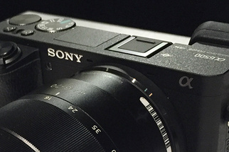Sony Announces a6500 Mirrorless Camera with Touchscreen and 5-Axis Image Stabilization