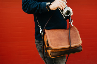 Wotancraft Ryker Bag Review: Form Meets Function for Mirrorless Cameras