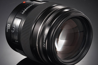 Yongnuo Releases a Dirt Cheap 100mm Lens for Canon Users