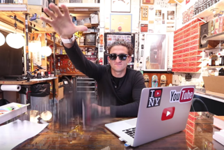 Casey Neistat Officially Ends His Epic Daily Vlogging Run On YouTube