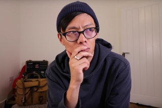 Kai Leaves DigitalRev, The #1 Photography YouTube Channel