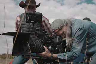 Behind the Scenes Using the New Canon C700 4K Video Camera on 'The Calling'