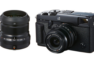 A Real World Review of the Fujifilm 23mm F2 WR Lens