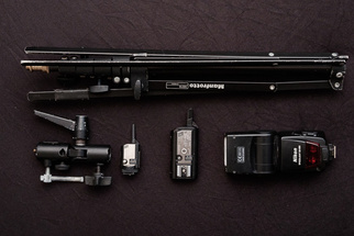 Your First Off-Camera Lighting Kit