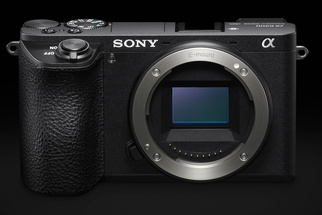 First Look at the Sony a6500 APS-C Mirrorless Camera