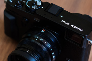 Fstoppers Reviews the Fujifilm 35mm f/2 WR