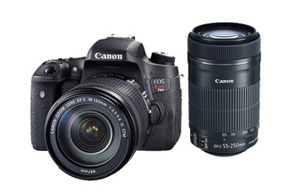 Canon Camera and Lens Deals for the Holidays
