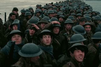 Christopher Nolan's Latest 'Dunkirk' Trailer Primes Audiences for the Cinema Event of 2017