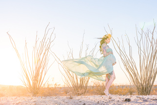 How To Take Advantage of Windy Weather To Create Beautiful Portraits