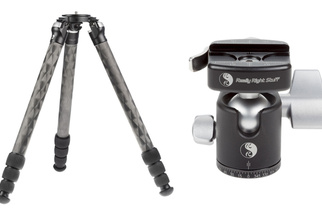 Really Right Stuff Tripods and Photography Accessories Now Available at B&H Photo