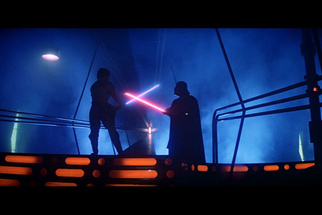 Scenes Displaying the Beautiful Cinematography In the Star Wars Films