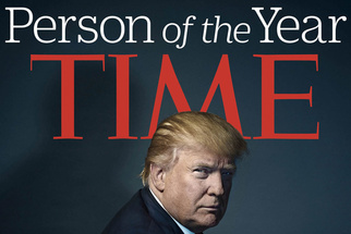 Did Time Magazine Use Photography to Compare Donald Trump to Hitler?