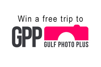 Win A Free Trip To Gulf Photo Plus Photo Week In Dubai