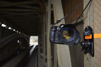 Fstoppers Reviews: The Platypod Pro Max Camera Support