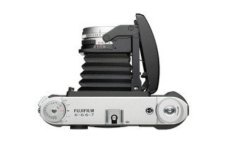 B&H Selling Brand New Fujifilm GF670 Units Found In Fujifilm's Warehouse [Updated]