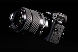 B&H Takes a First Look at the Fujifilm GFX 50S