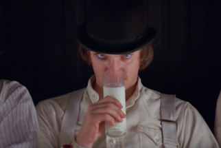 Why Do Characters Drink Milk in Movies