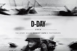 Time Releases Short Documentary About Robert Capa's Iconic D-Day Photographs