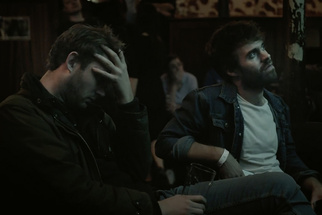 'Election Night' Captures Cries, Cheers, and Fistfights During the Presidential Election