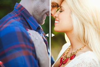 3 Basic Editing Tips with Before and After Images