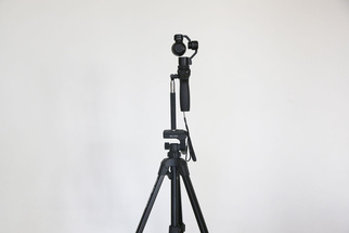 The Quickest, Easiest DIY OSMO Tripod Mount for Less Than $12