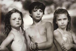 Art or Pornography?  The Life and Work of Sally Mann